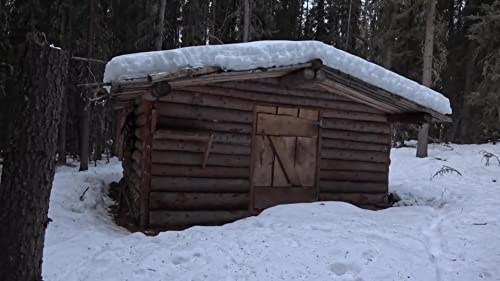 Mountain Men: Marty Returns to His Old Cabin