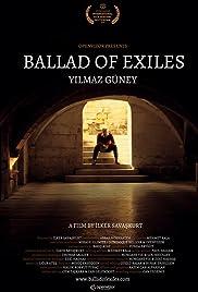 The Ballad of Exiles Yilmaz Guney Poster