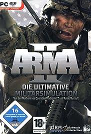 ArmA 2 (Video Game 2009) - IMDb