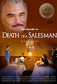 Primary photo for Death of a Salesmen