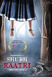 Shubh Raatri Poster