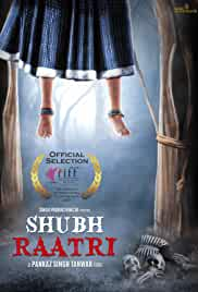 Shubh Raatri (2020) HDRip Hindi Movie Watch Online Free
