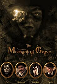 The Mechanical Grave Poster