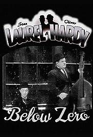 Below Zero(1930) Poster - Movie Forum, Cast, Reviews