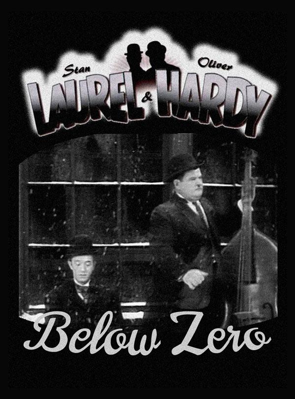 Below Zero (1930) DVDRip