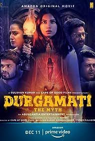 Durgamati: The Myth (2020)