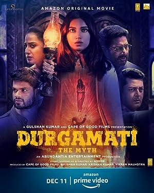 Durgamati: The Myth movie, song and  lyrics