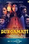 Durgamati – Baras Baras Song Lyrics by B Praak starring Bhumi Pednekar, Arshad Warsi, Karan Kapadia