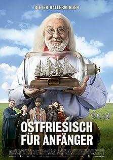 Ostfriesisch für Anfänger (2016)