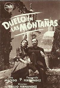 Primary photo for Duelo en las montañas