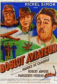 Primary photo for Boulot aviateur