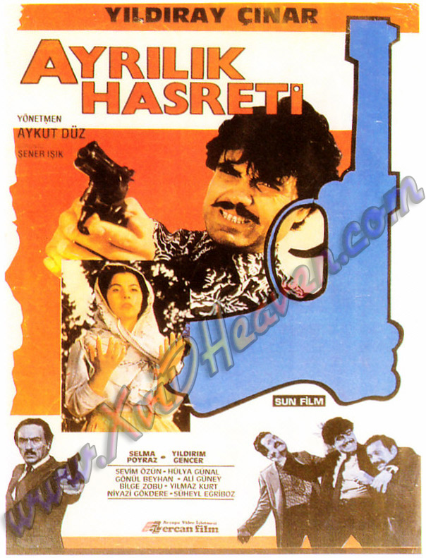 Ayrilik hasreti ((1986))