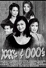 XXX's & OOO's Poster
