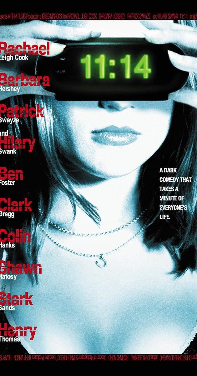 11:14 (2003) - IMDb