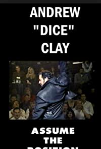 Primary photo for Andrew Dice Clay: Assume the Position