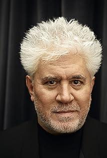Pedro Almodóvar Picture