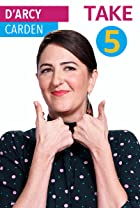 S4.E8 - Take 5 With D'Arcy Carden