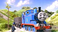 TBT: Thomas in Trouble