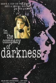 In the Company of Darkness Poster