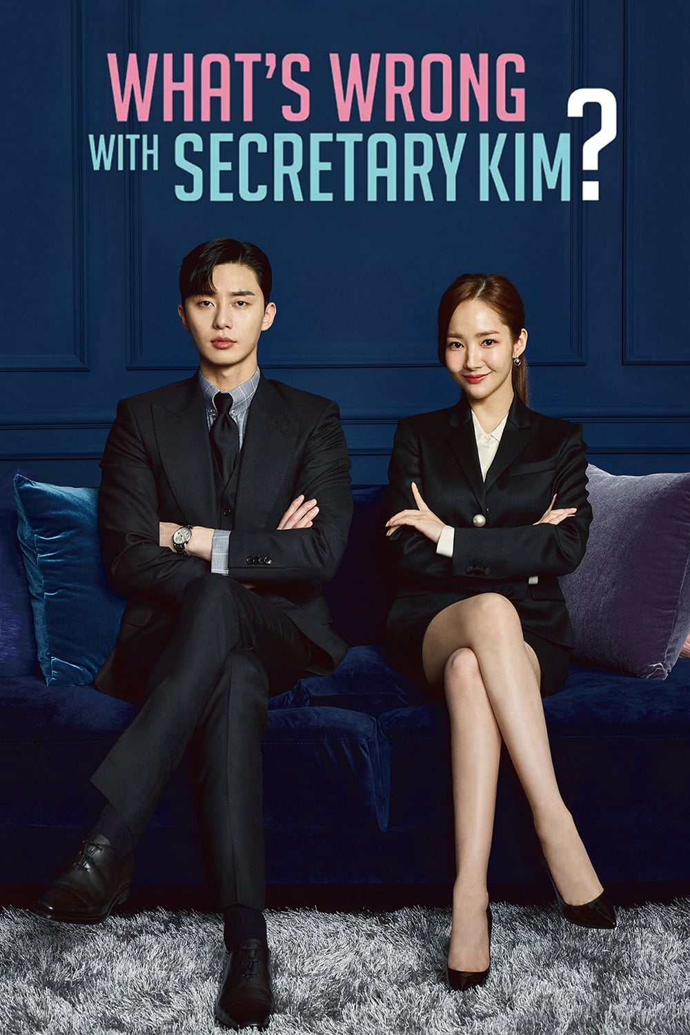 A romance between perfect but narcissistic second generation heir and his capable assistant.