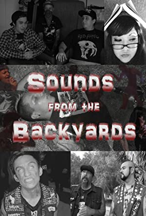 Sounds from the Backyards