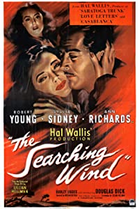The movie mp4 free download The Searching Wind [2k]