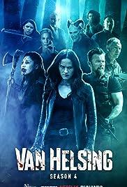 Van Helsing Season 4 (2019) [West Series]