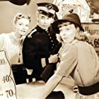 Glenn Ford, Anna Sten, and Margaret Sullavan in So Ends Our Night (1941)