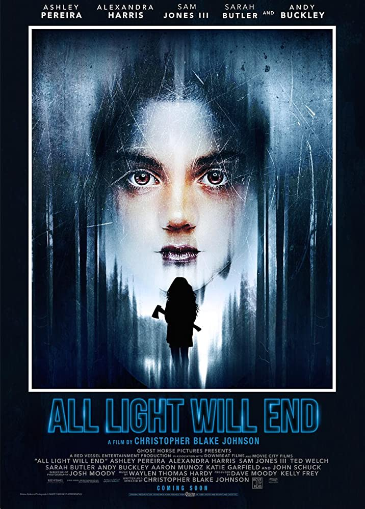 All Light Will End 2018 Movie Watch free