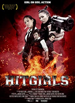 Hit Girls (2013)