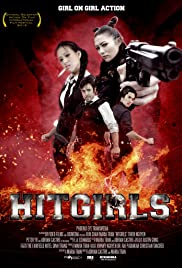 Hit Girls Poster