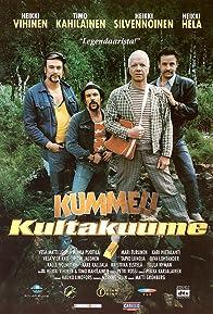 Primary photo for Kummeli Goldrush