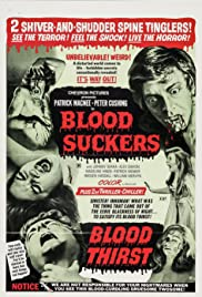 Blood Thirst(1971) Poster - Movie Forum, Cast, Reviews