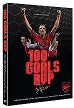 Arsenal Robin Van Persie 100 Goals
