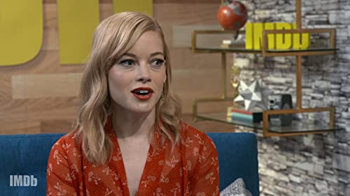 "Would ""Castle Rock"" Star Jane Levy Survive in a Real-Life Horror Movie?"