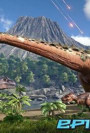 ark survival evolved dino tv