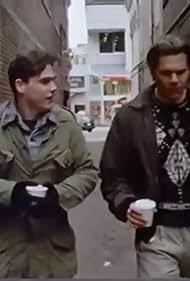 Paul Huggett in Can't Skate (1994)