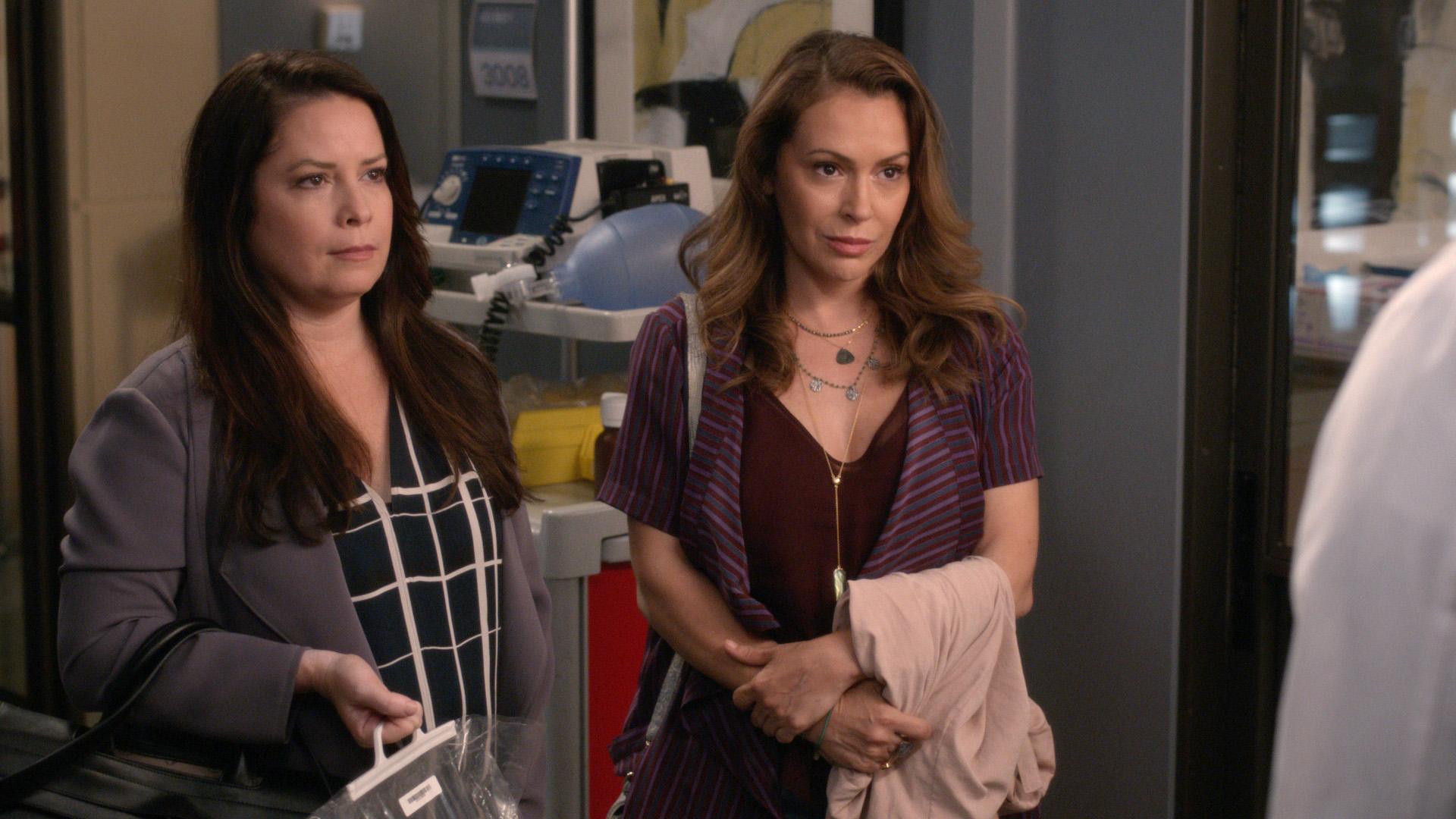 Grey S Anatomy Reunited Tv Episode 2019 Imdb