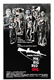 The Big Red One (1980) Poster - Movie Forum, Cast, Reviews