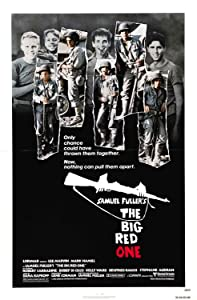 HD movies pc download The Big Red One USA [SATRip]