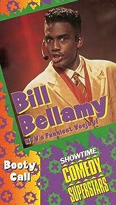 Watchfreemovies download Bill Bellamy: Booty Call [1280x800]