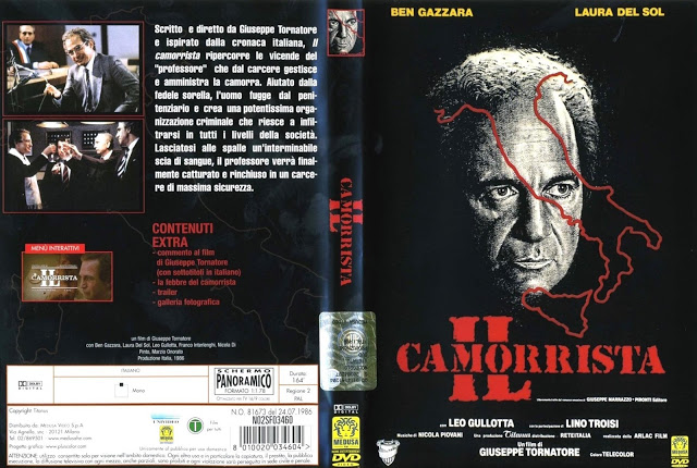 FILM TÉLÉCHARGER IL CAMORRISTA