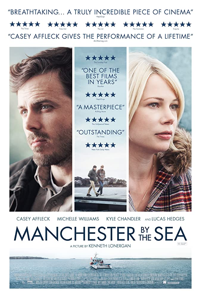 Manchester by the Sea 2016 Movie BluRay Download With Bangla SubTitle