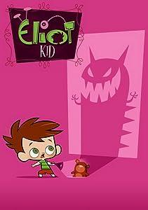Divx downloading movie Eliot Kid - Eliot the Kid suomeksi, Matthew Géczy
