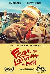 Primary photo for Fear and Loathing in Aspen