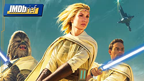 """On this IMDbrief, we will explore """"Star Wars: The High Republic"""" and take a look at the Jedi's newest villains."""