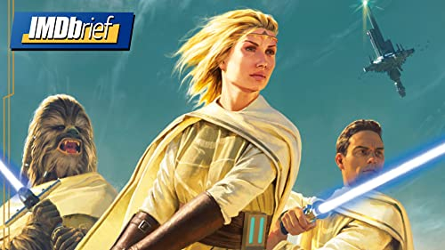 Who Are the New 'Star Wars' Space Vikings?