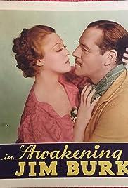 The Awakening of Jim Burke Poster