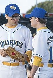 Major League'd Poster