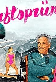 Der Spezial-Ski Poster